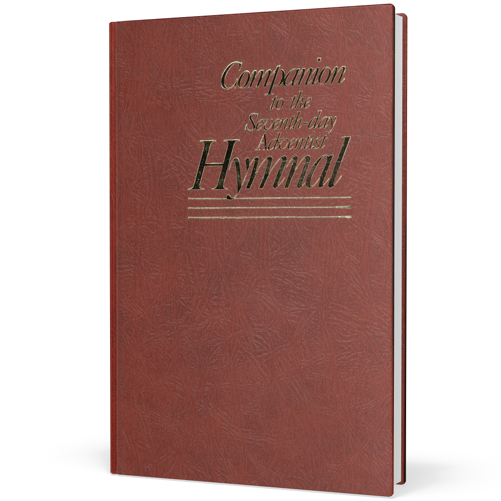 Companion to the Seventh-day Adventist Hymnal