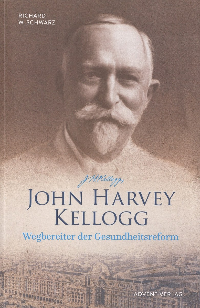 john harvey kellogg John harvey kellogg suggested that lifestyle can affect your longevity and, advocated all of the key elements of natural health.