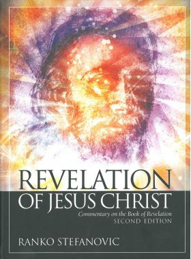 RANKO PDF REVELATION STEFANOVIC OF JESUS CHRIST